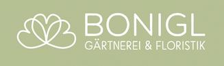 Gärtnerei Gärtnerei Bonigl e.U. Online-Shop - Logo